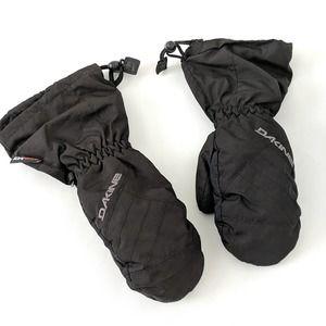 Dakine Kids Mittens 4-6 Snowboarding Skiing Gloves